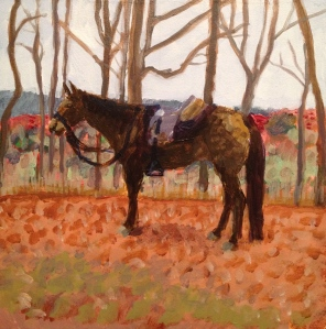 N Carolina painting