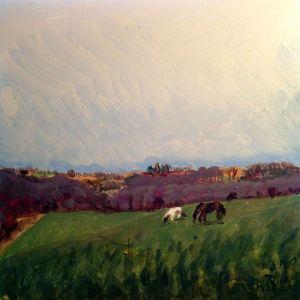 Iowa painting