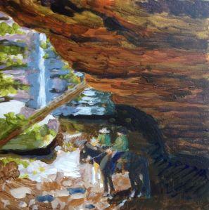 Illinois painting