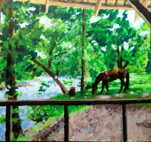 VA painting