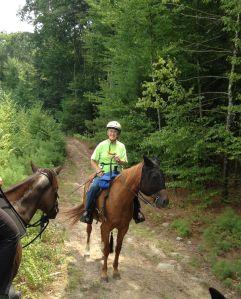 Sue, our local guide