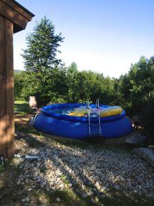 camp pool